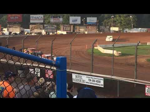 Lernerville Speedway- Pro Stock #2