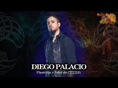 Entrevista Con Diego