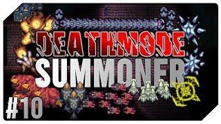 Deathmode Pure Summoner #9 // Calamity Mod Season 4