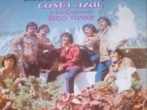 LA CALANDRIA CANTA RIGO TOVAR VOL.1 1972