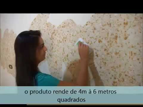 Шелковые декоративные штукатурки (жидкие обои) SILK PLASTER в Бразилии!