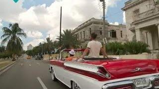 Ретро-автомобили Кубы. Орел и Решка. Шопинг
