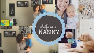 LIFE AS A NANNY