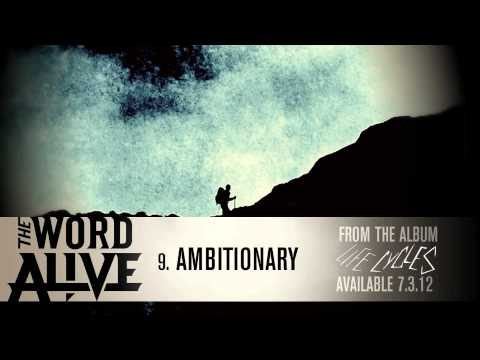 Music video The Word Alive - Ambitionary