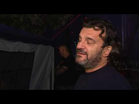 EKSKLUZIVno: Aca Lukas - Ide u medijsku ilegalu - 18.09.2017.