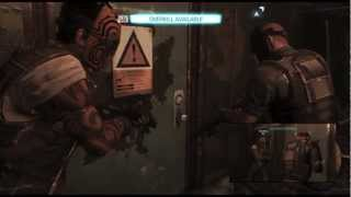 Army of TWO: The Devils Cartel   Gameplay Walkthrough With Commentary