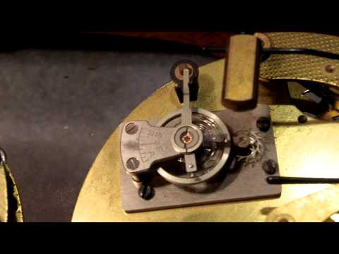 5 used ships bell movements
