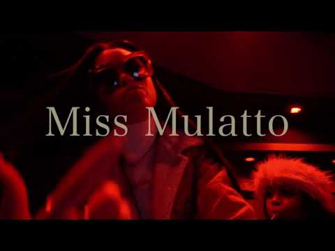 "Miss Mulatto- ""FACTS"" (shot by @yungloddie)"