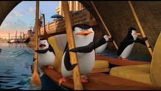 Пингвины Мадагаскара (The Penguins of Madagascar) 2014. Трейлер №2. Русский дублированный [HD]