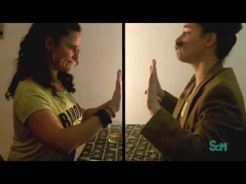 Capítulo 3- Terminar una relación #ScM TV / Stand up Argentina