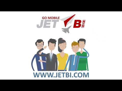 Mobile Applications for Business by JET BI