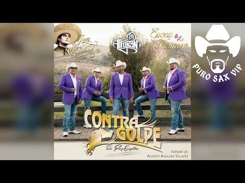 """Contragolpe De Froy Espitia - Popurri De Juan Gabriel 2017 (Época Hermosa """"Mix"""")"""