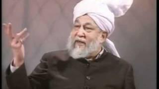 Liqa Ma'al Arab #130 Question/Answer English/Arabic by Hadrat Mirza Tahir Ahmad(rh), Islam Ahmadiyya