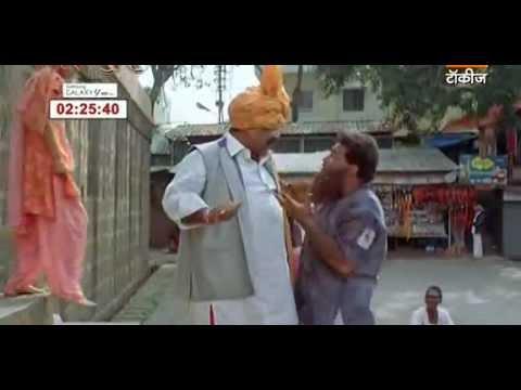LAAVU KA LAATH..... sunil holkar.....as a BHIKARI