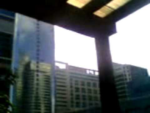 Under PBcom Tower, Manila.3gp