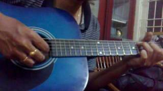 7/g theme acoustic