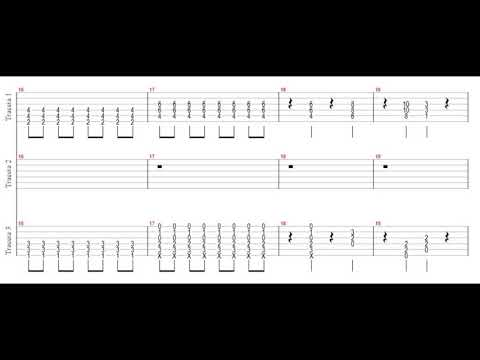 How to play Soul On Fire - Beth Hart & Joe Bonamassa - Intro lick + Chords