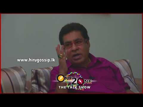 Hiru Gossip One 2 One Talk With Mervin Silva