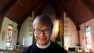 September 20, 10:30 St Timothy Grand Island, NY Worship