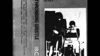 Throbbing Gristle - Convincing People