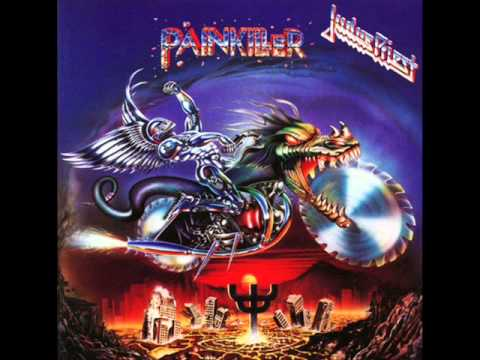 Judas Priest Painkiller Instrumental