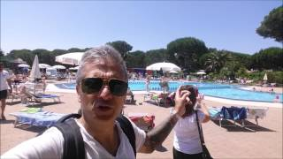 Argentario Camping Village || RECENSIONE Tour By marco pesci