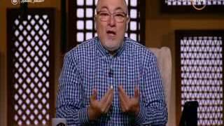 بالفيديو.. الجندي: الشعب المصري مُغرم بـ«الخرافة»