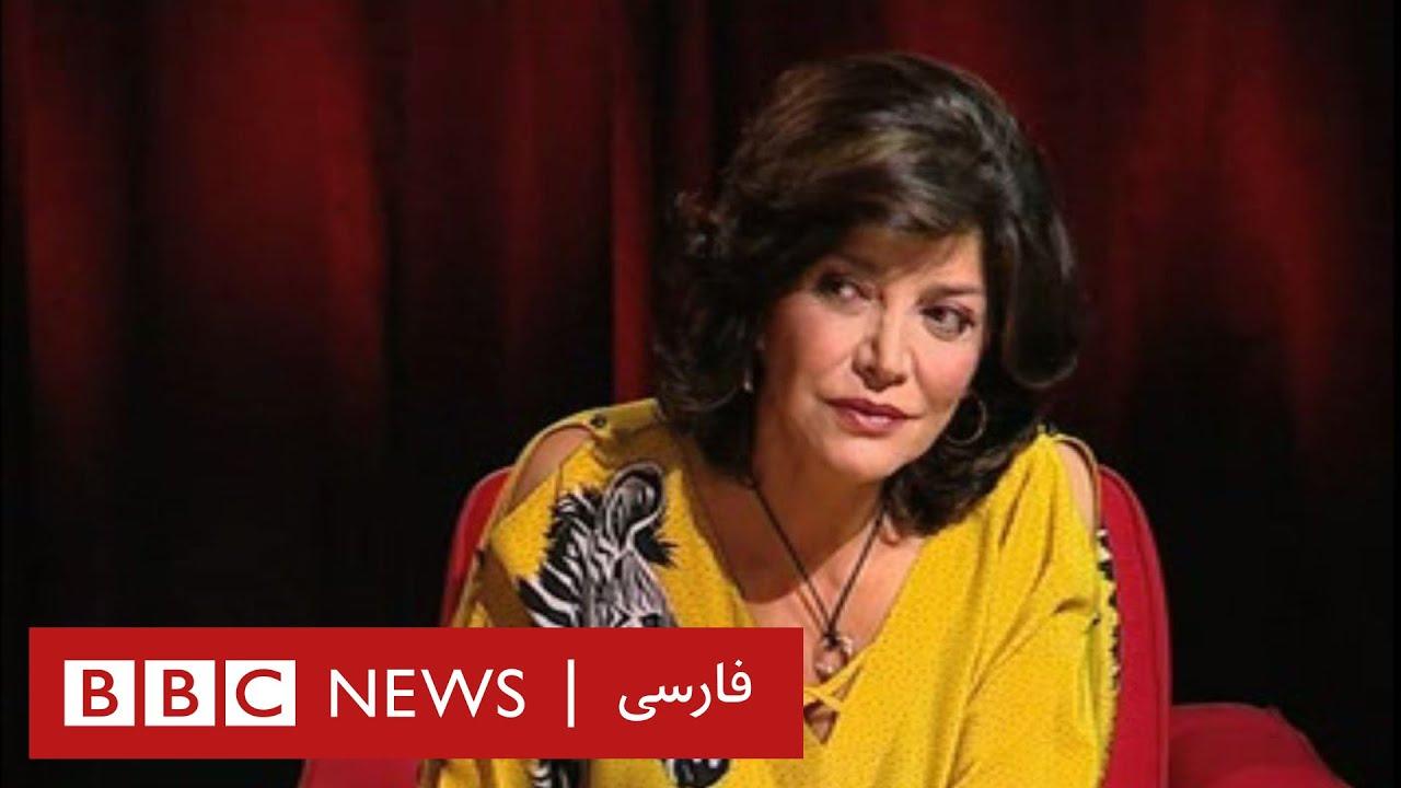 زن در سینما و تئاتر ایران، پرگار