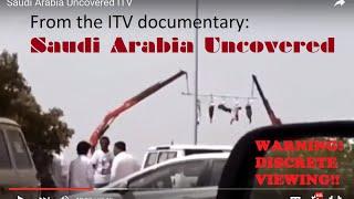 Saudi Arabia Uncovered ITV YouTube 720p