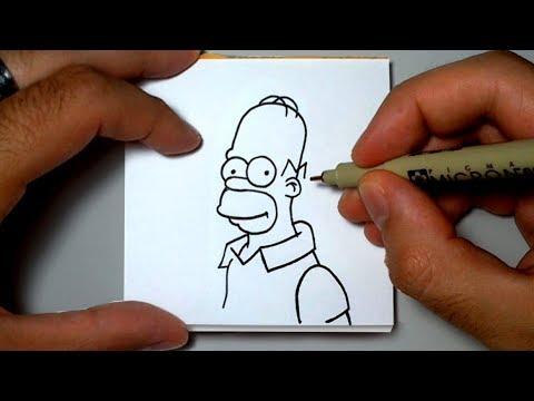 10 petits dessins faciles faire 4 youtube - Des dessin facile ...