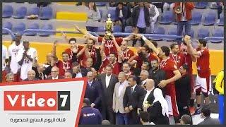 بالفيديو..منتخب السلة يسحق أوغندا ويحقق المركز الأول بالتصفيات المؤهلة لبطولة أفريقيا