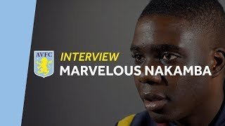 Interview | Marvelous Nakamba's Wolves preview