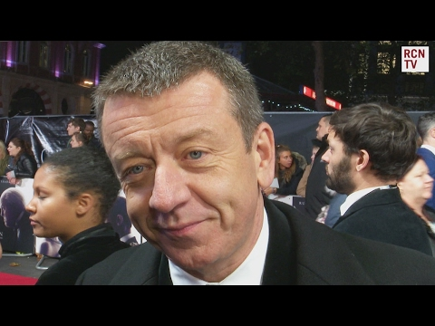 Peter Morgan Interview The Crown Netflix Premiere