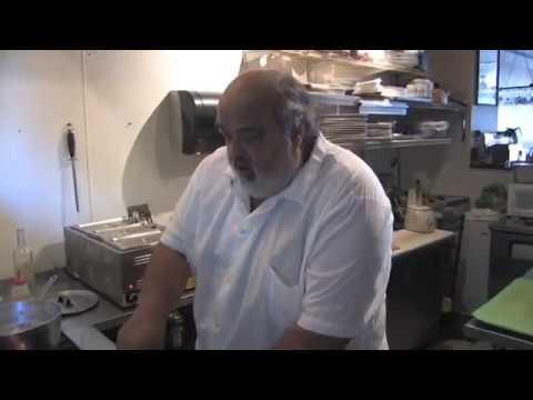 Linguine Puttanesca Italian style dinner recipe  | Italian recipe