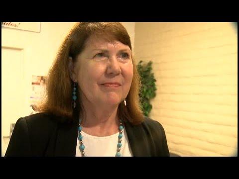 Extended interview-Ann Kirkpatrick