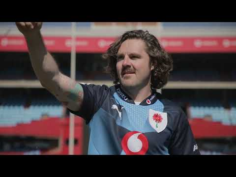 Vodacom Blue Bulls - The Official Unofficial Team Commissioner