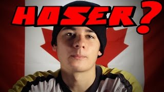 The Top 5 ways to Know if you are a Canadian Hoser UPDATED