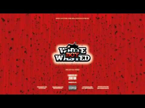 Mellie - White Boy Wasted (feat. Mixed)