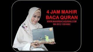 Video 4 Jam Mahir Baca Quran Dengan Methode Rubaiyat download MP3, 3GP, MP4, WEBM, AVI, FLV November 2018
