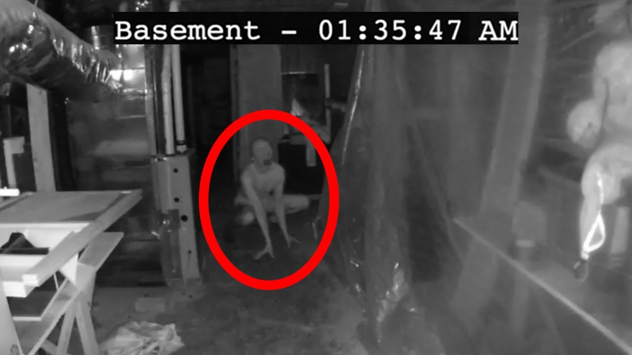 Download 5 Scary Videos That Will Scare You Forever