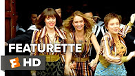 Mamma Mia! Here We Go Again Featurette - When I Kissed the Teacher (2018) | Movieclips Coming Soon - Продолжительность: 64 секунды