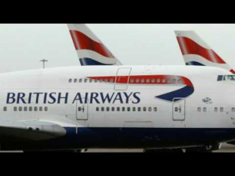 """Global """"Major IT Systems Crash"""" Causes British Airways to Cancel Flights"""