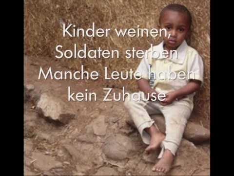 Justin Bieber - Pray Deutsche Übersetzung / german lyrics
