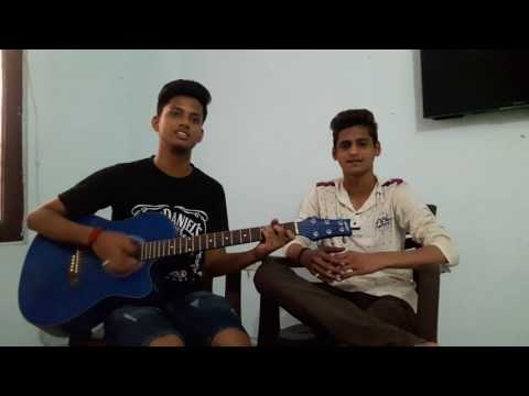 Jitin and aniket with music