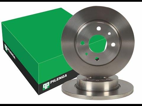 Замена передний диск тормозной на ваз 2107 2 часть