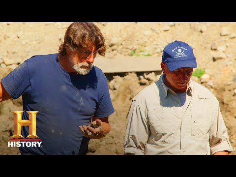 The Curse of Oak Island: FLOOD TUNNELS UNCOVERED (PART 1) (Season 7) | History