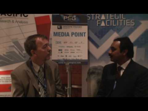 APC by Schneider Electric Data Centre Strategics Singapore 2009