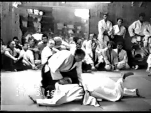 Aikido: Awesome self defense against one or more opponents: Aikido history