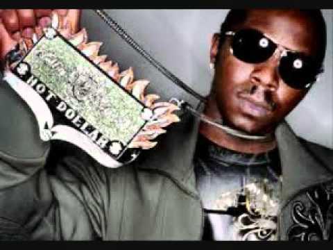 Hot Dollar feat Guerilla Black - I Promise You (Prod by DJ Khalil ...