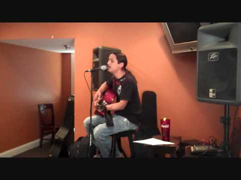 Sam Leonard & Joseph Drake Live  Friday May 20th, 2011: Part 1